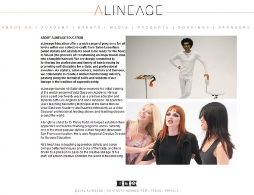 Alineage Academy