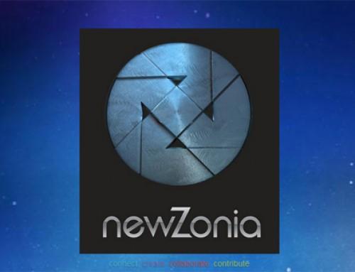 Newzonia